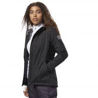 фото Женская куртка Reebok Od Fl Jckt D78682