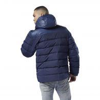 фото Мужская куртка Reebok F Down Mid Jacket DH2128