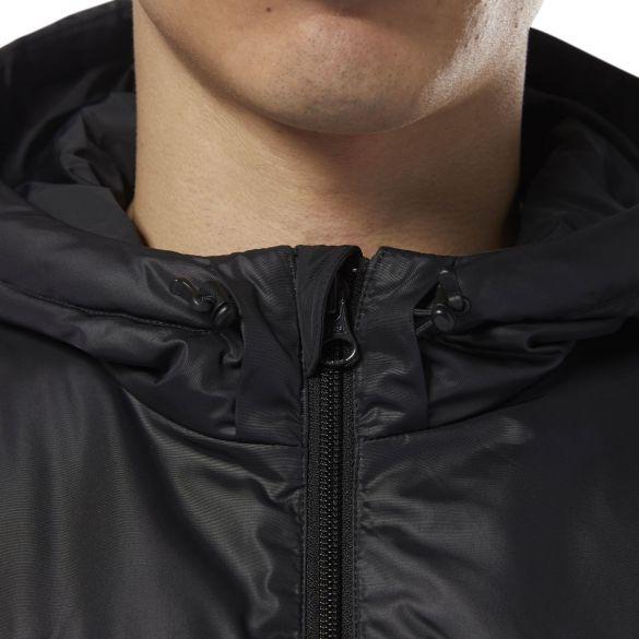 Мужская куртка Reebok F Down Mid Jacket DH2144