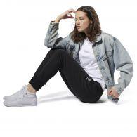 фото Женские брюки Reebok F Franchise Fleece Pant DH1380