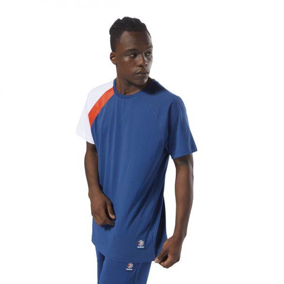 Мужская футболка Reebok Es Tee DJ1908