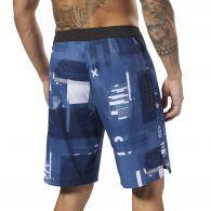 фото Мужские шорты Reebok Rc Epic Cordlock Short DM5653