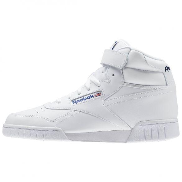 Мужские кроссовки Reebok Ex-O-Fit Hi 3477