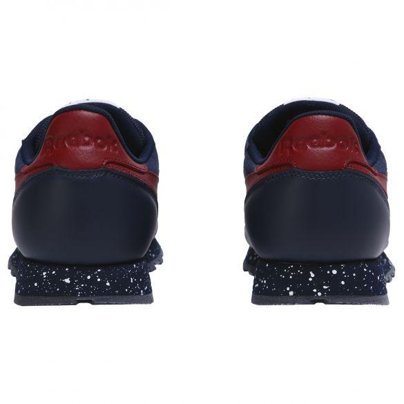 Мужские кроссовки Reebok Classic Leather MU DV3945