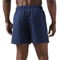 Мужские плавательные шорты Reebok Bw Basic Boxer CE0618