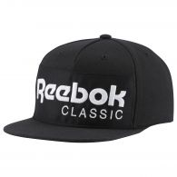 фото Кепка Reebok Cl Foundation Cap CV5723