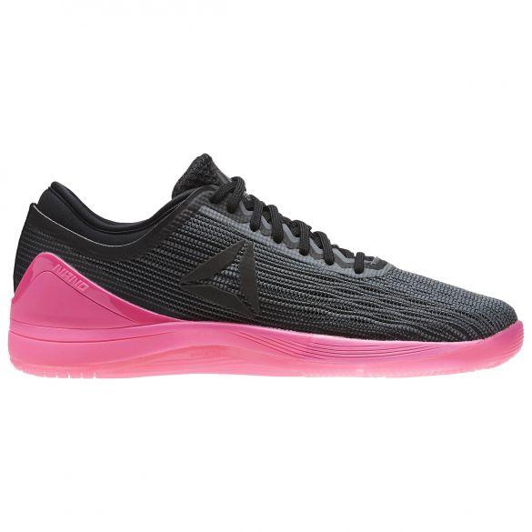 f4b7ab53b220 Женские кроссовки Reebok Crossfit Nano 8.0 CN1045 купить по цене ...