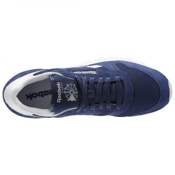 Мужские кроссовки Reebok Classic Leather Intricate Surfaces V69421