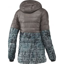 Женская куртка Adidas Frost Print AP8727