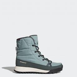 Женские сапоги Adidas Climawarm Choleah Padded AQ2598