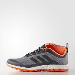 Мужские зимние кроссовки Adidas Pure Boost ZG Heat AQ6029