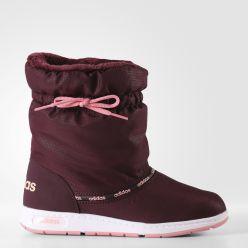 Женские Сапоги Adidas Warm Comfort AW4289