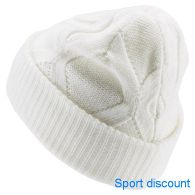 фото Женская шапка Rebook Sport Essentials Cable AY0425