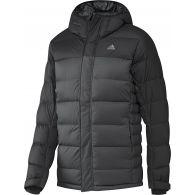 Мужская куртка пуховик Adidas Climaheat FSTHELD J AZ9480