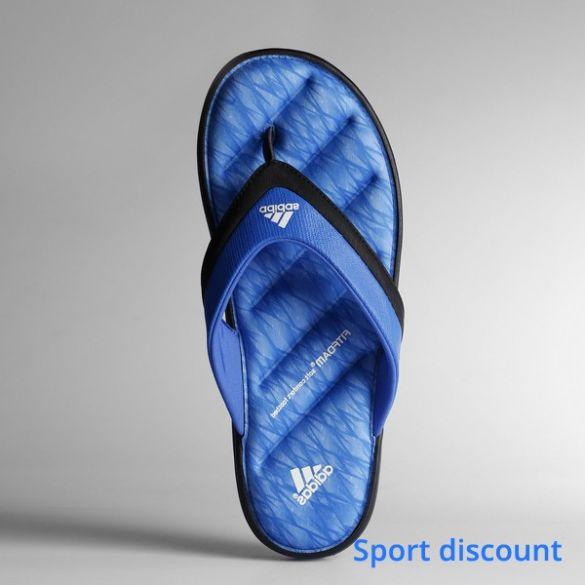 Мужские шлепанцы Adidas Zeitfrei Thong FF B44048