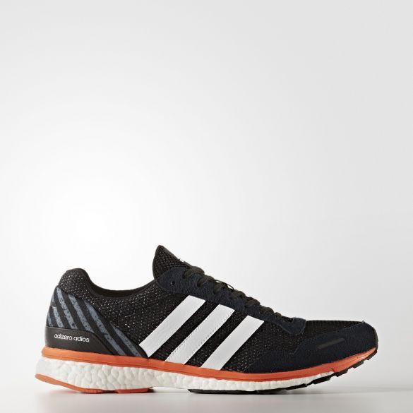 Мужские кроссовки Adidas Adizero Adios 3 BA7934