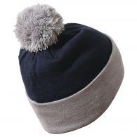 Мужская шапка Reebok Classic Roll Logo BK6514