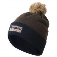 Мужская шапка Reebok Classic Logo Woolie BK6524
