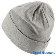 фото Мужская шапка Reebok ACT FND Knitted Beanie BQ1260