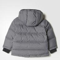 фото Детская куртка Adidas Originals Down Jacket Kids BQ4279