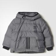 Детская куртка Adidas Originals Down Jacket Kids BQ4279