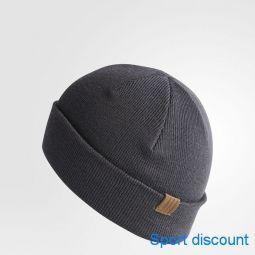 Мужская шапка Adidas WOOL BEANIE BR2733