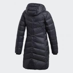 Женская куртка Adidas Nuvic ClimaWarm BS0985