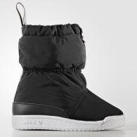 Детские сапоги Adidas Slip-On BY9071