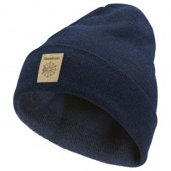 Мужская шапка Reebok Classic FO Beanie CD1376