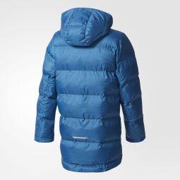 Детская куртка Adidas SDP Parka CE4930