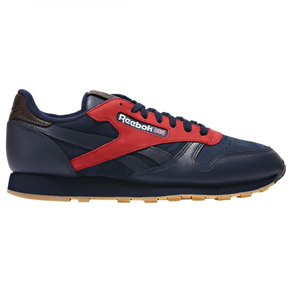 Мужские кроссовки Reebok Classic Leather Speckled Midsole CN1815