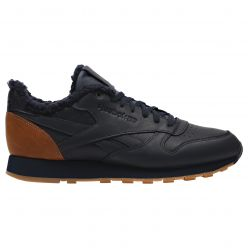 Мужские кроссовки Reebok Classic Leather Sherpa Low CN1819