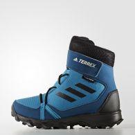 фото Детские ботинки Adidas Terrex Snow CP PL S80884