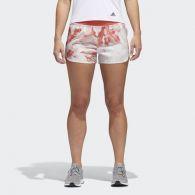 Женские шорты Adidas Supernova TKO Xpose Graphic Glide CG1185