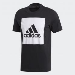 Мужская футболка Adidas Ess Biglogo Tee S98724