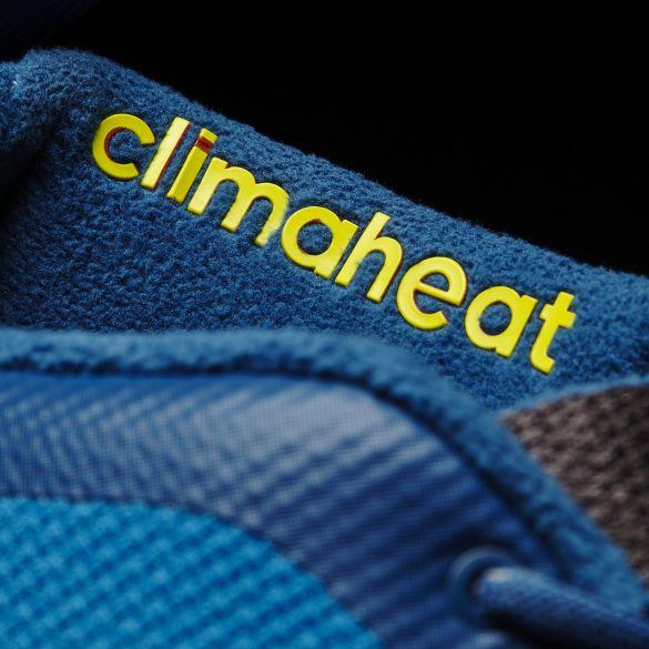 Мужские зимние кроссовки Adidas Pure Boost ZG Heat AQ6028