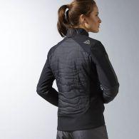 Женская куртка Reebok Tfw Light Primaloft Jkt AX9109