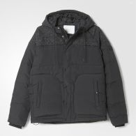 Мужская куртка Adidas Neo Melange Jacket AY5765