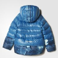 фото Детская куртка Adidas LG CD Nina AY6784