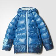 Детская куртка Adidas LG CD Nina AY6784