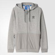 Мужская толстовка Adidas Originals Sport Luxe Mix AY8103