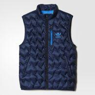 Мужской жилет Adidas Originals Serrated Vest AY9173
