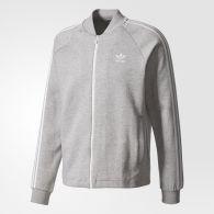 Мужская олимпийка Adidas Sst Premium BK7219
