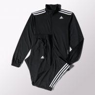 Мужской спортивный костюм Adidas Entry S22636