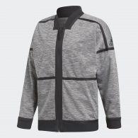 Мужская ветровка - бомбер Adidas Z.N.E. Singled Out CF0652