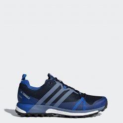 Мужские кроссовки Adidas Terrex Agravic Gore-Tex CM7611