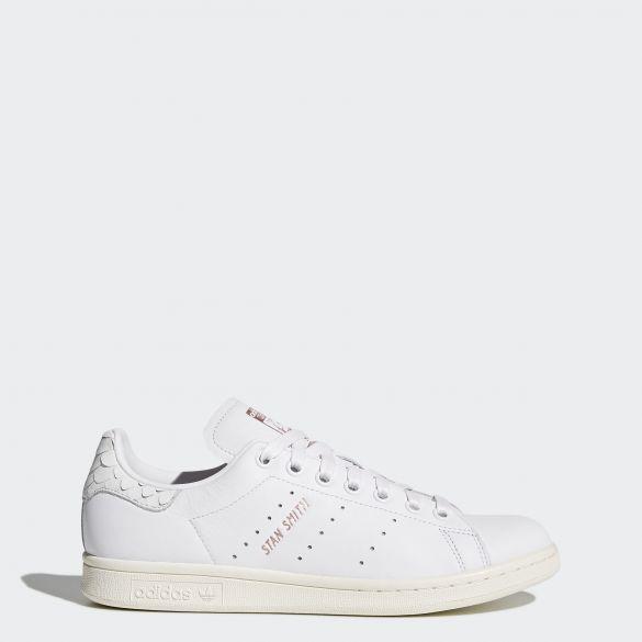 Женские кроссовки Adidas Originals Stan Smith W CQ2810