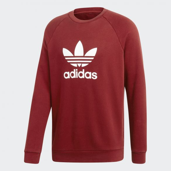 Мужской джемпер Adidas Originals Trefoil CX1897