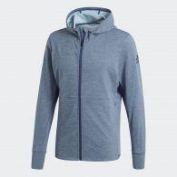 Мужская толстовка Adidas Climacool Textured CY9865