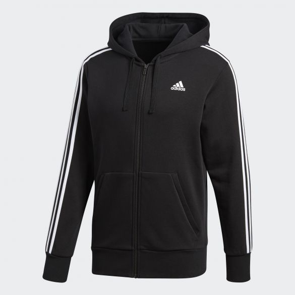 Мужская толстовка Adidas Essentials 3 - Stripes S98786